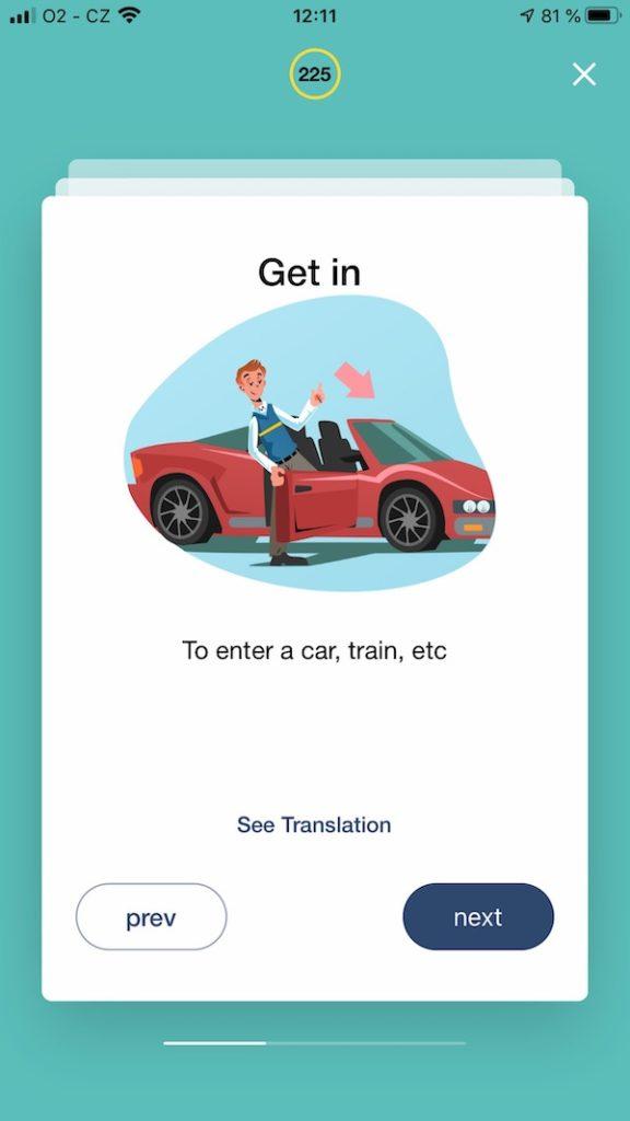 Angličtina online words booster frázová slovesa