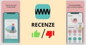 Test aplikace Words Booster