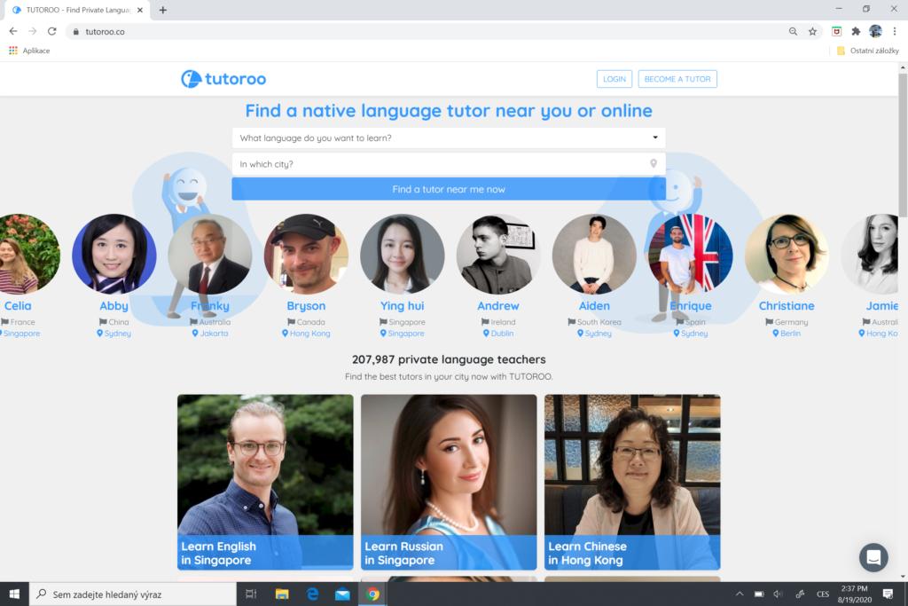 Kde najít lektory angličtiny? Máme pro vás 7 tipů