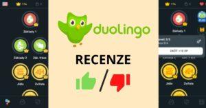 Duolingo: Aplikace, která vás naučí angličtinu od základů