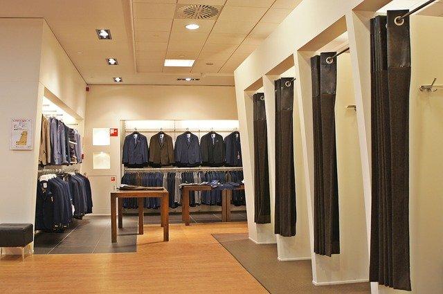 50x anglické fráze při nakupování oblečení