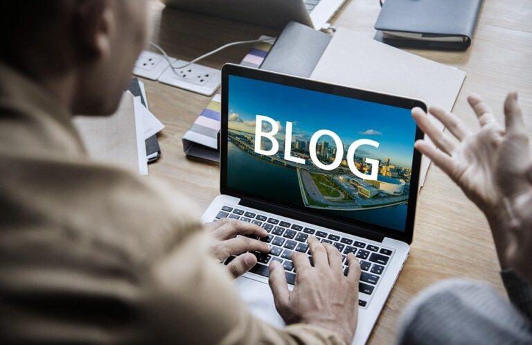 blogy o angličtině