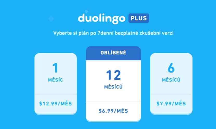 Duolingo vs EasyLingo: velké srovnání jazykových appek