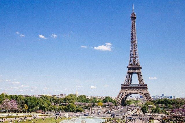 10 důvodů, proč navštívit Francii