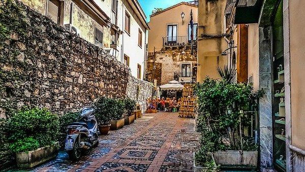10 tipů, jak se naučit italsky