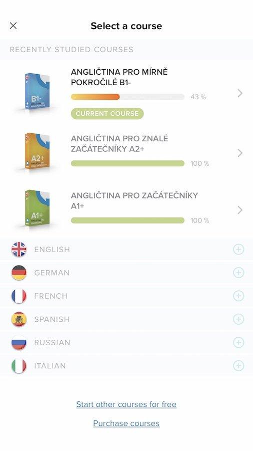 Online jazyky - recenze a zkušenosti