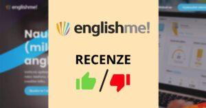 EnglishMe!: angličtina hravě a česky