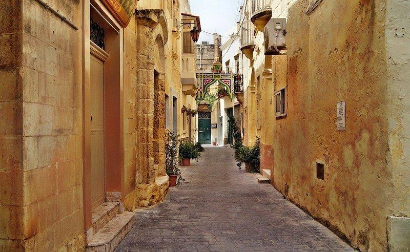 10 důvodů proč navštívit Maltu
