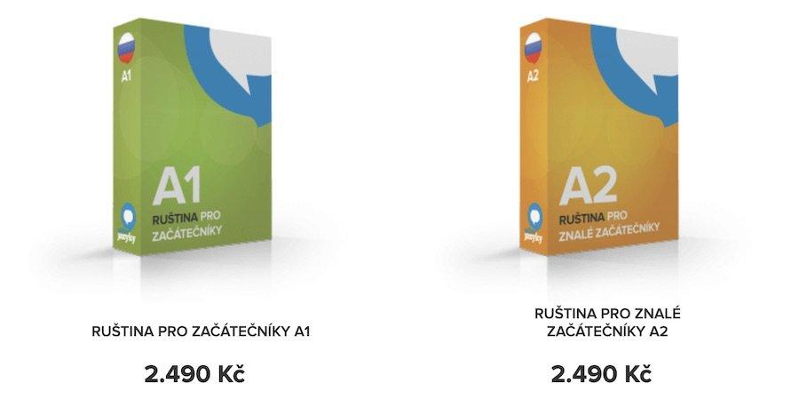 online kurzy ruštiny