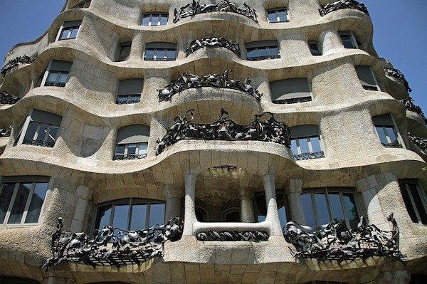 Zajímavosti z Barcelony