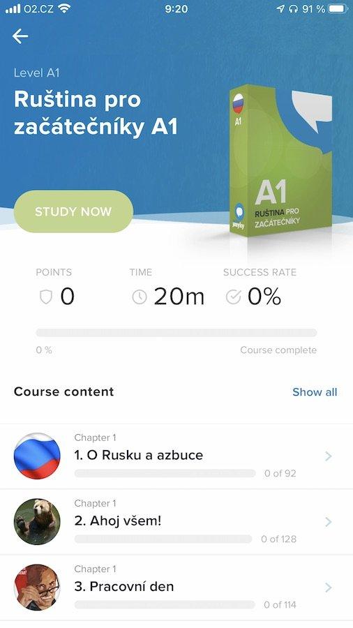 10 tipů, jak se naučit rusky