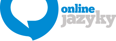 Online jazyky logo