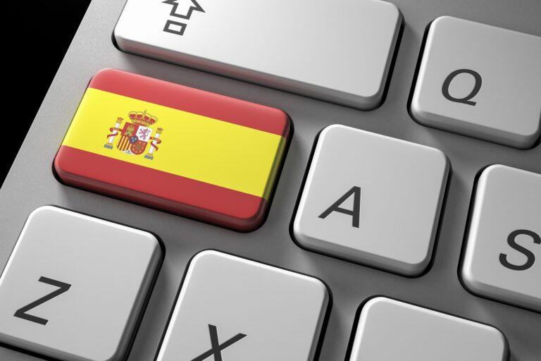 online kurzy spanelstiny