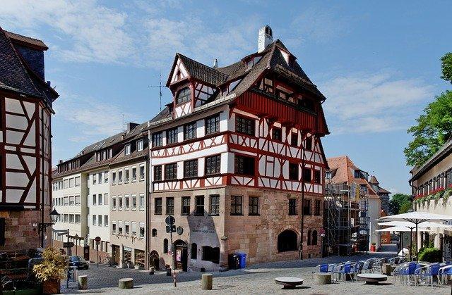 10 důvodů, proč navštívit Norimberk - památky a zajímavosti